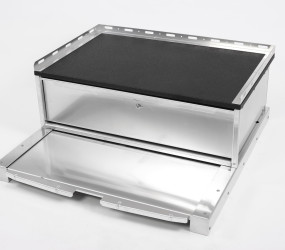 FORD Single Drawer With Mounting Platform