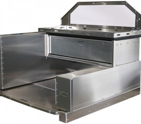 FORD Weapon Combo Drawer Series