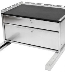 FORD Stacked drawer with PIU mounting platform