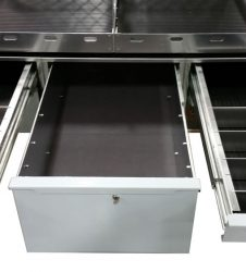 Pickup Maximizer Full Extension Drawers