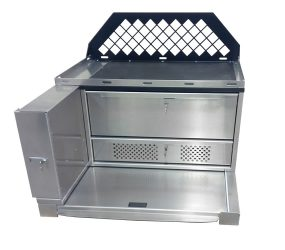 FORD Combo Radio Drawer Series