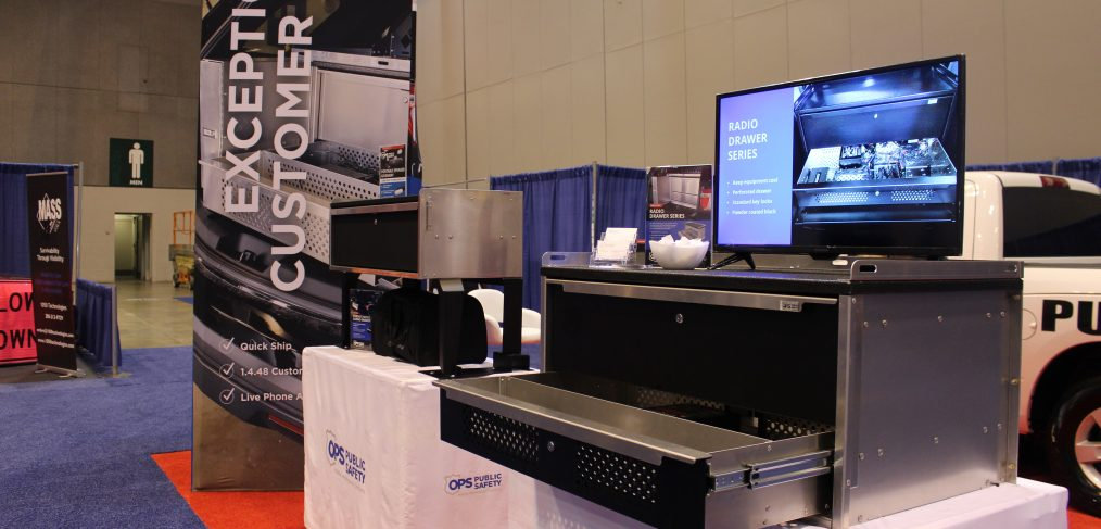 Missed us in St. Louis? Come see us at IACP in Orlando!