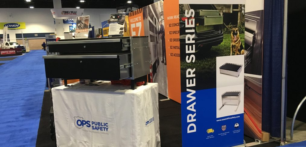 OPS Public Safety to Debut Two New Products at PFE 2017