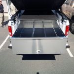 Truck drawer