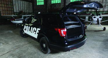 Budget-Friendly Pursuit Series SUV Drawer