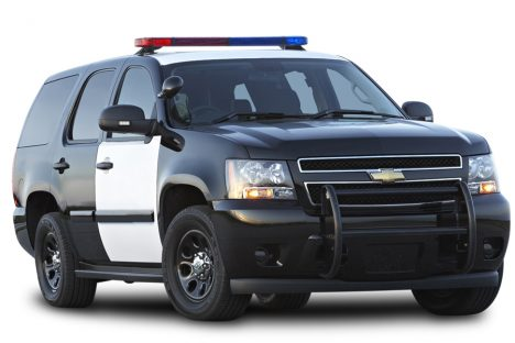 CHEVY Tahoe PPV