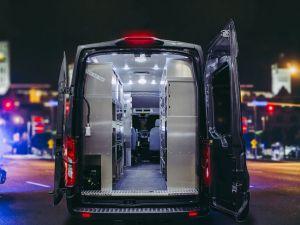 Command Van Response