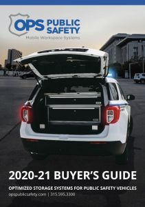 OPS Public Safety Brochure