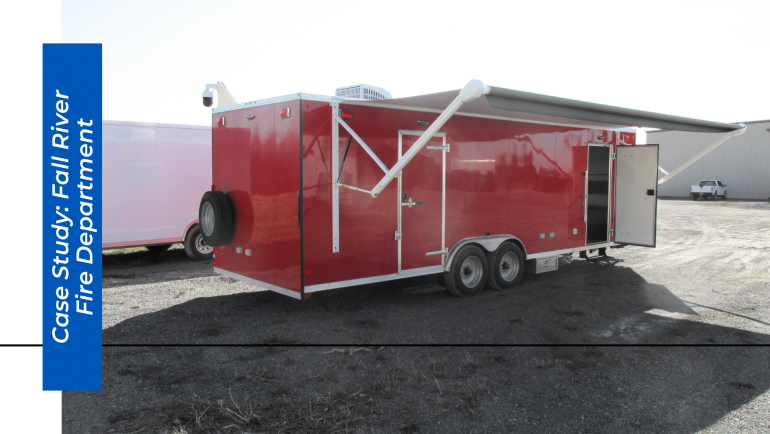 Case Study: Fall River Fire Department